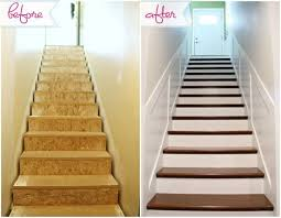 home depot interior stair railings great write up on finishing basement stairs hm worth it to