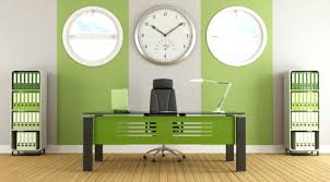 Green Color Schemes For Bedrooms - office design office interior design color schemes green color