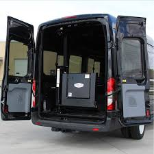 liftgate tommy gate hydraulic lift for vans inlad truck u0026 van