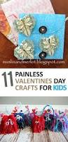 11 painless valentines day crafts for kids