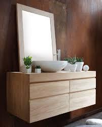 Real Wood Bathroom Cabinets by 63 Best Line Art Teak U0026 Oak Bathroom Vanities Furniture Images