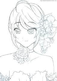 aoi hana drawing color hoshinomitsuki deviantart