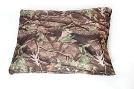 Camo Dog Bed Water Resistant Dog Bed Gamekeepers Friend