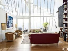 Loft Works 5 Look Inside A Light Filled Manhattan Loft Equipped For