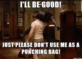 Meme Bag - captain america s punching bag meme on imgur