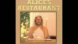 arlo guthrie thanksgiving alice u0027s restaurant full 23 minute song video dailymotion