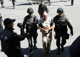 gulf cartel two high ranking mexican drug cartel leaders extradited to united