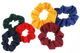 hair scrunchie 4 top tips for taming your mane verge cus berklee