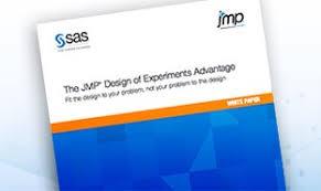 Design Of Experiments Design Of Experiments Jmp