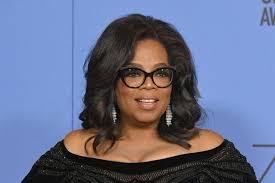 oprah winfrey illuminati oprah intrigued by 2020 presidential run says gayle king