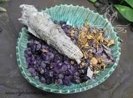 how to clear negative energy diy sage smudge sticks hippies in the cityhippies in the city