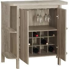 Bar Hutch Cabinet Bar U0026 Wine Cabinets You U0027ll Love Wayfair