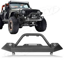 jeep rubicon winch bumper buy steel winch bumpers and get free shipping on aliexpress com