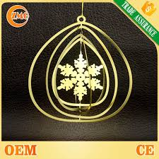wholesale etched metal ornament buy best etched metal
