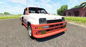 renault 5 renault 5 turbo for beamng drive
