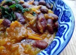 comment cuisiner des haricots rouges haricots rouges recettes la tendresse en cuisine
