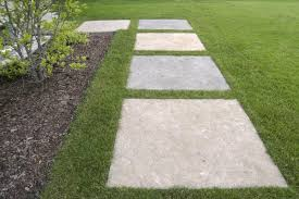 Pictures Of Stone Walkways by Rock Your Garden With These Unique Ideas For Landscaping Rocks