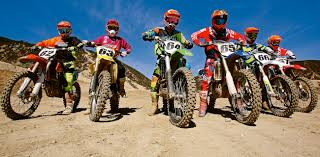 how much do pro motocross riders make motocross action magazine dyno daze how much horsepower do the