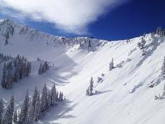 Snowbird Ski And Patio Located In Southern California Bear Mountain Is Know For Sunny