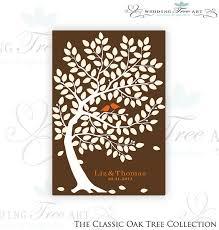 wedding registry book wedding guest book alternative custom by weddingtreeguestbook