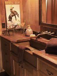 creative western bathroom vanities design vanities vanity only in bathroom western bathroom vanities vanity only in grayish blue finish smooth curtain combined