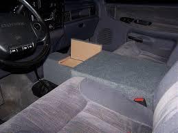 dodge ram center console sub box custom center console dodge diesel diesel truck resource forums