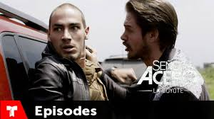 Seeking Series Pepito Of Steel 4 Episode 55 Telemundo