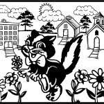 badger coloring pages realistic bebo pandco