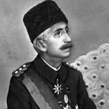 The Last Sultan Of The Ottoman Empire On This Day Of Mehmed Vi Last Ottoman Sultan The Royal