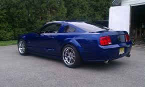 mustang modified fs 05 ford mustang gt 78k miles mildly modified 320rwhp