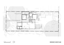 multi level house floor plans houses ground floor plan of the melbourne home trail