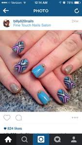 fine touch nail salon nailed it pinterest nail salons and salons