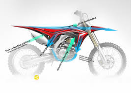 detailed 2017 honda crf450rx review of specs videos u0026 pictures