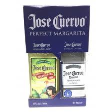 margarita gift set jose cuervo clasico silver tequila gift set 750 northlake wine