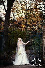 Ft Worth Botanical Gardens Weddings by Courtney Bridal Portraits Fort Worth Botanic Gardens And City