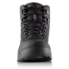 sorel men u0027s paxson outdry 6 in hiking boot