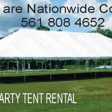 party tent rental south party tent rental 10 photos party equipment rentals