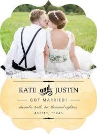 Post Wedding Reception Invitation Wording Post Wedding Announcement Wording Ideas