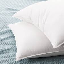 The Duvet And Pillow Company Better Down Feather Pillow The Company Store