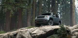 compare the 2017 jeep renegade tempe dodge