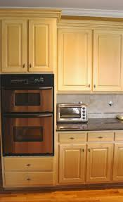 refinish wood cabinets without sanding refinish kitchen cabinets cherry kitchen cabinets design ideas