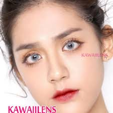 light grey contact lenses kontaktlinsen contact lenses color big eye cosmetic lens solotica