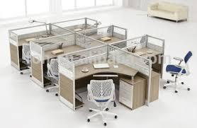 Office Workstation Desk Multi Person Office Work Sattion Modular Office Workstation