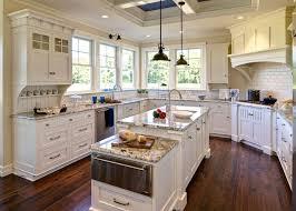 light granite countertops with dark cabinets kitchens with dark cabinets and light island wooden small island