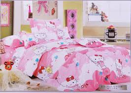 Cheap Full Bedding Sets by Pink Hello Kitty Bedding Full Kids Bedding Sets