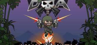 doodle army apk doodle army 2 mini militia apk free