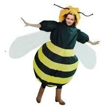 Sumo Halloween Costume Animal Themed Halloween Costumes Inflatable Bee Costume