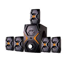 Home Theatre Systems Dealers Bangalore Tecnia Hexawave 5001 5 1 Home Theatre System Price In India 11