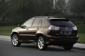 lexus brown world automotive center lexus rx 350 won ultra low emissions