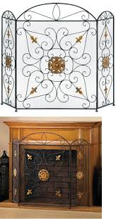 fireplace screen with doors tags fireplace screen with doors mid